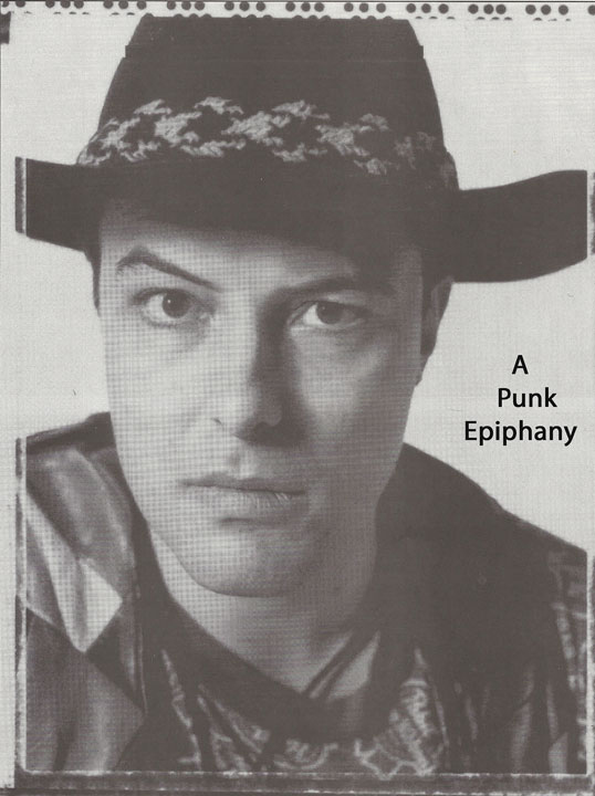 Jello Biafra and Dead Kennedys - a punk epiphany - Stories and Songs