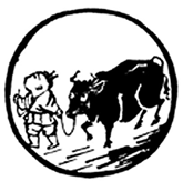 Taming the bull - Not the Tiger by Tim Weil - Stories and Songs