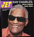 Ray Charles - Down Under by Tim Weil - Stories and Songs